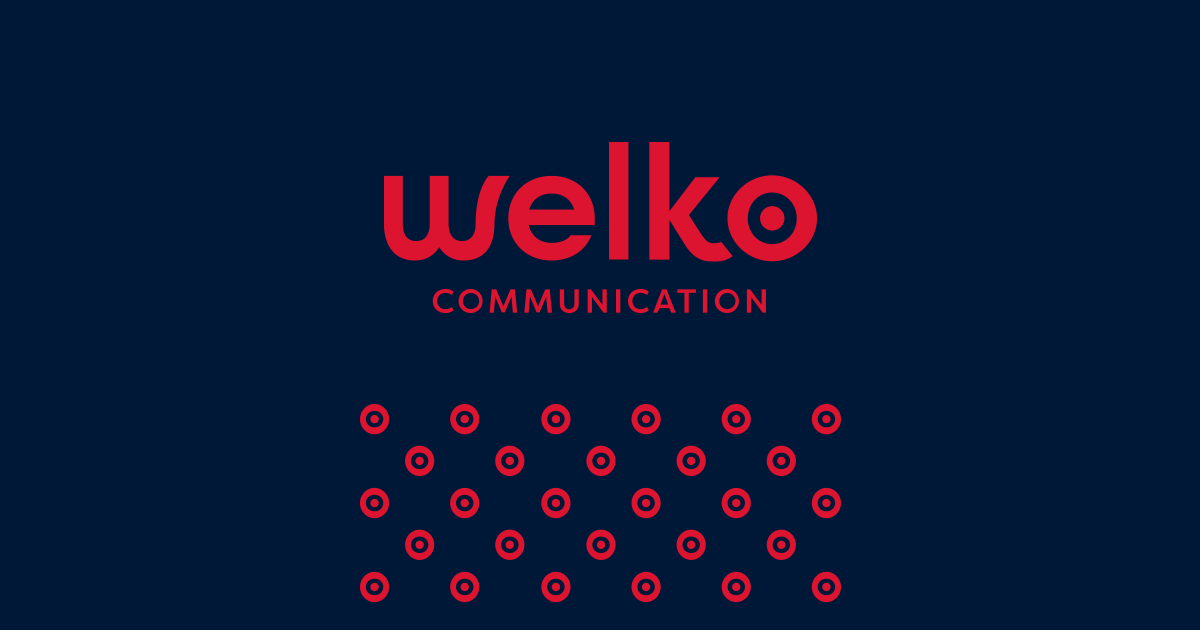 Welko communication