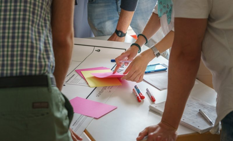 activités team learning, team building à angers animation digitale agence evenementielle angers team building virtuel, événements agile, intelligence collective
