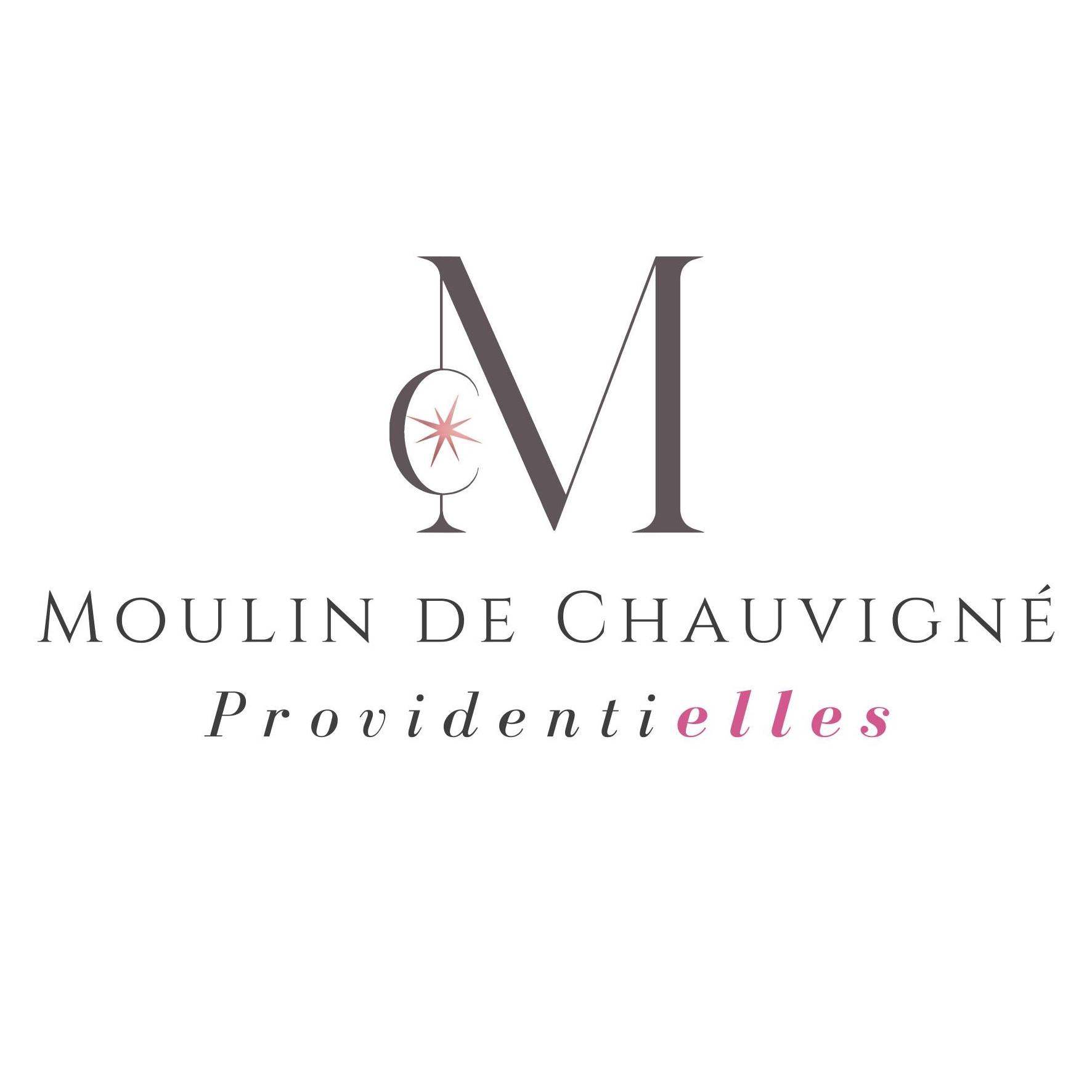 Moulin de Chauvigné